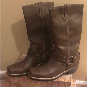 RAMPAGE CHOPPER Boots